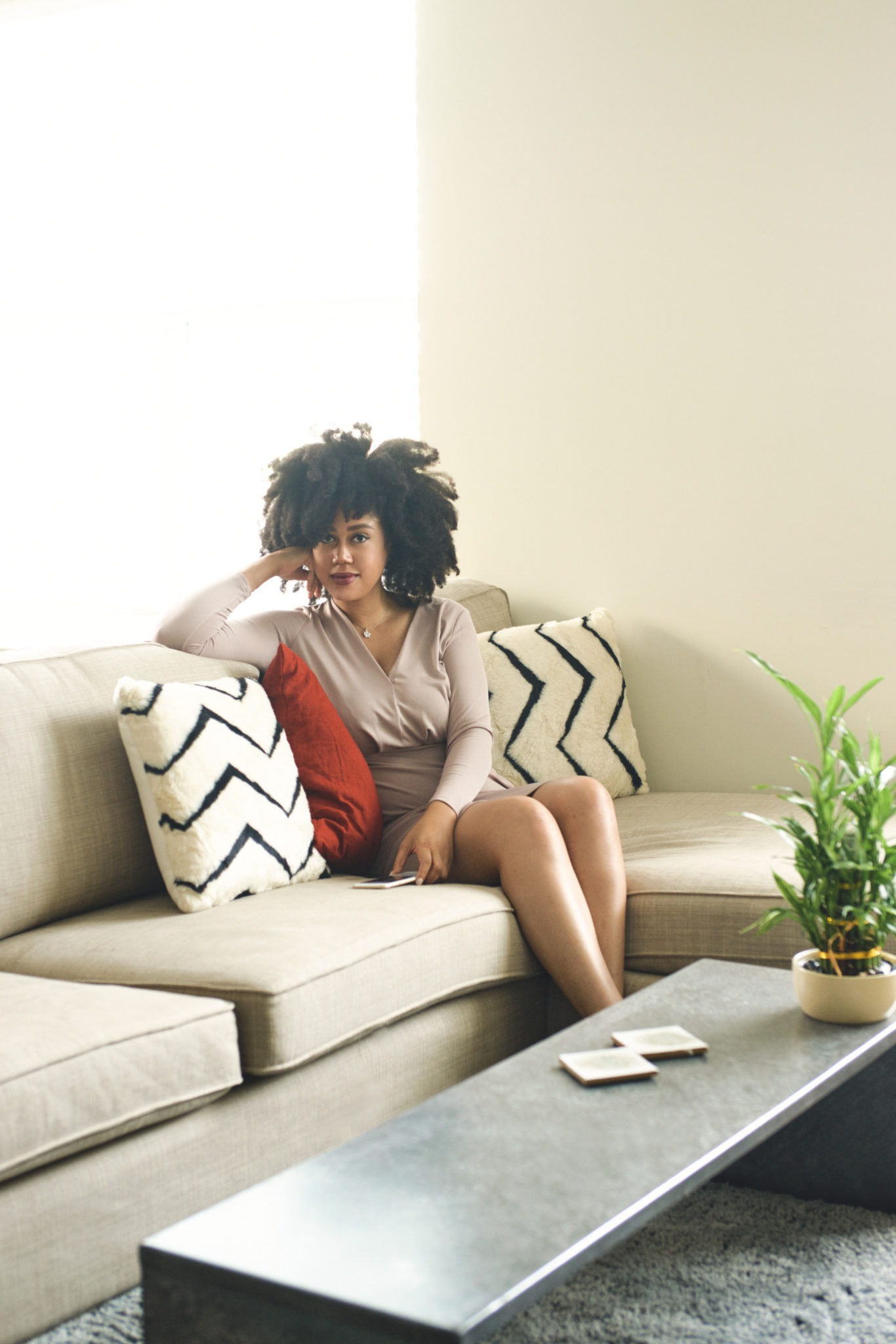 asos couch